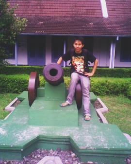 with meriam