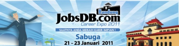 IDjobsDB Career Expo 2011