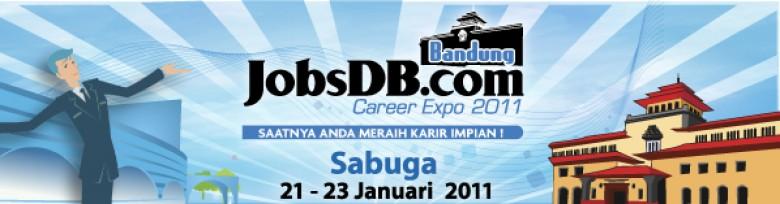 JobsDB.com Career Expo Bandung2011