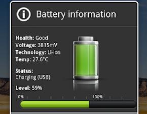 Cara Menghemat Baterai di PonselAndroid