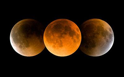 Gerhana Bulan Total 16 Juni2011