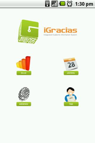 iGracias For Android NowAvailable!