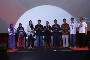 all speakers tedxitt 2011