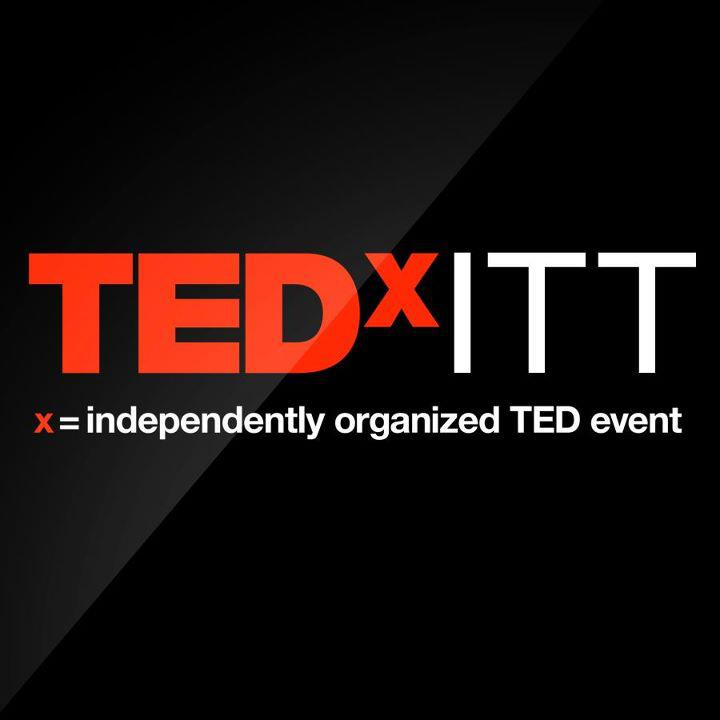 #TEDxITT 1st Event #PassionatelyCurious