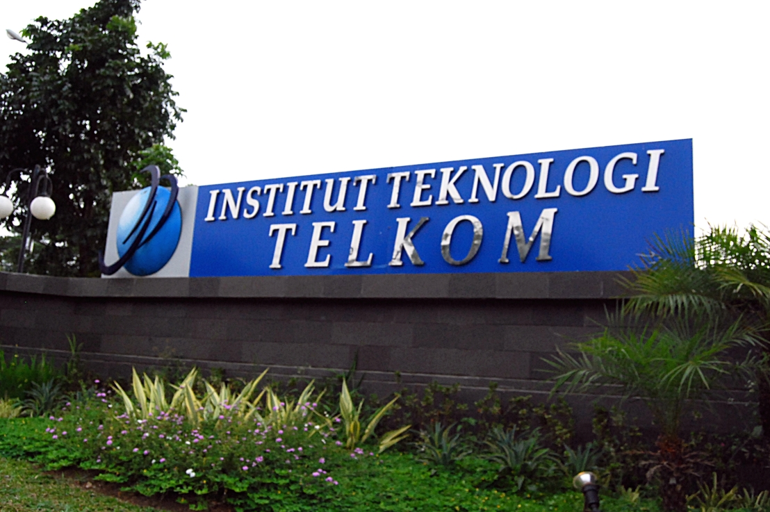 Institut Teknologi #Telkom?