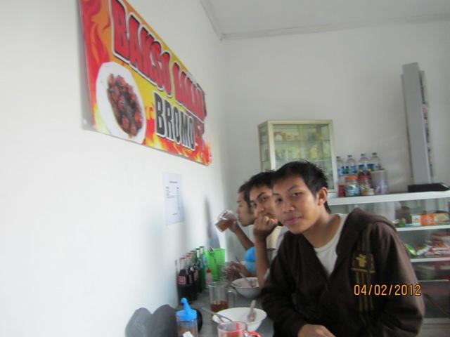 Menjajaki Pulau Sempu, Malang (6/6)