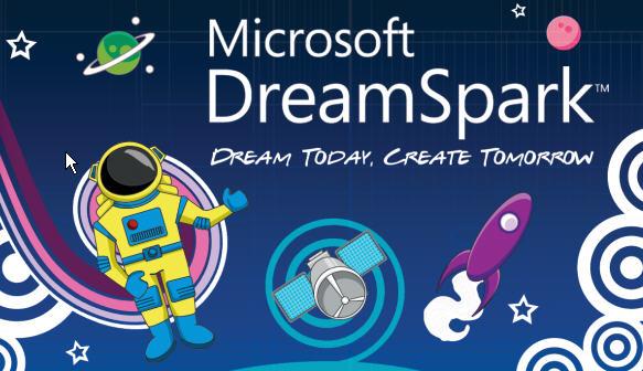 Microsoft DreamSpark ITTelkom