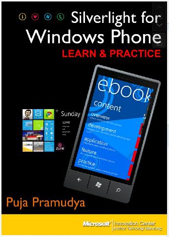 Membuat Aplikasi Windows PhoneSederhana