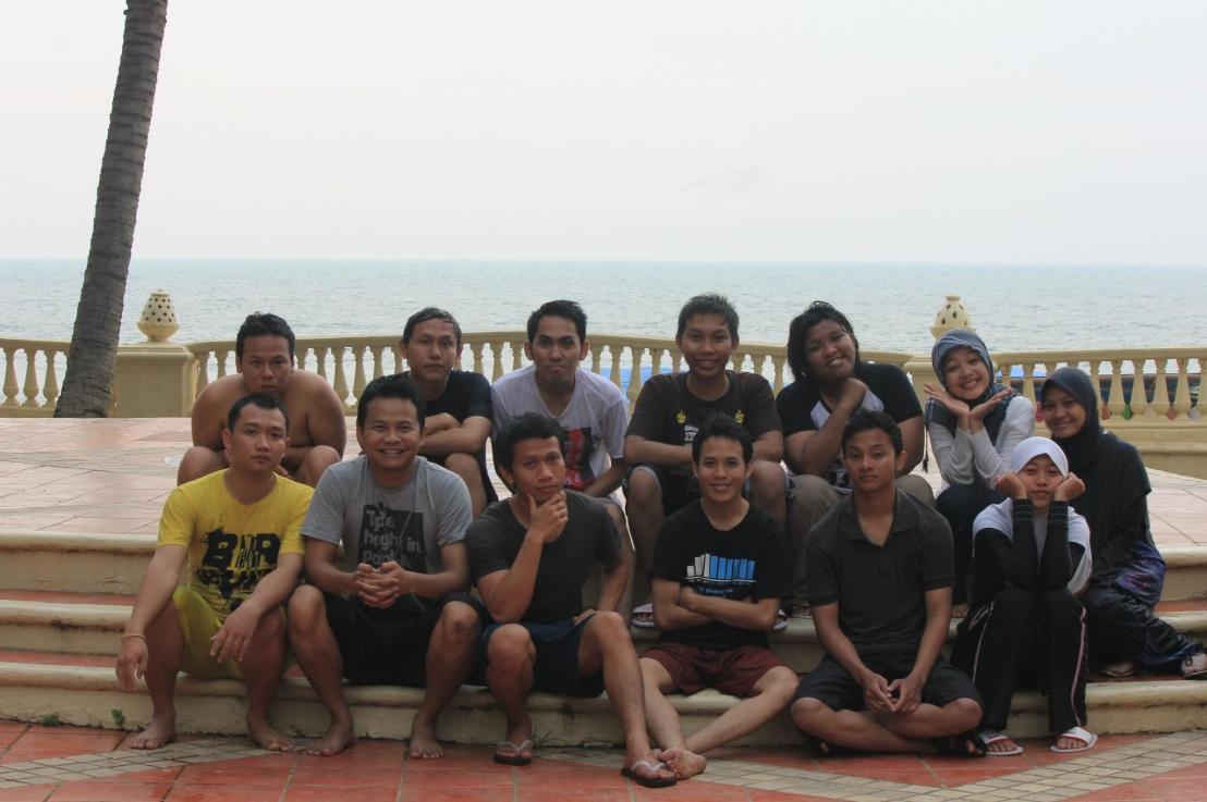 Anyer Trip 2012