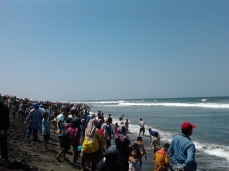 Pantai Ambal 2