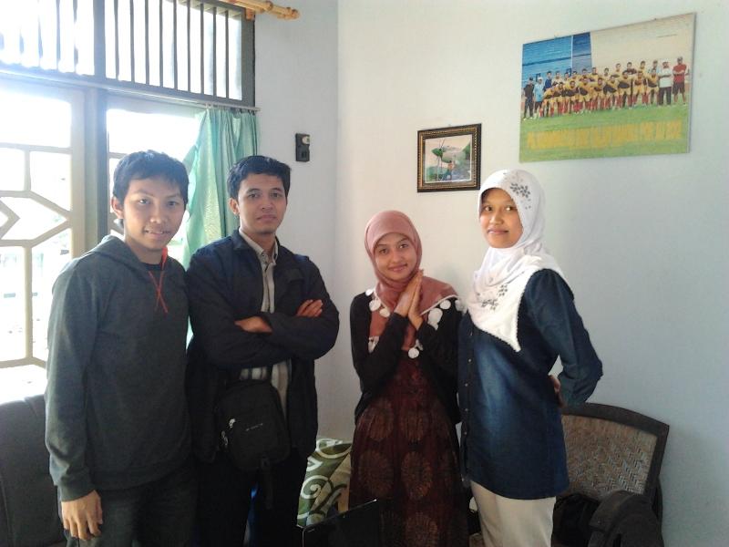 Temanggung Trip 2012