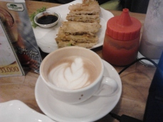 Coffee ft Mendhoan